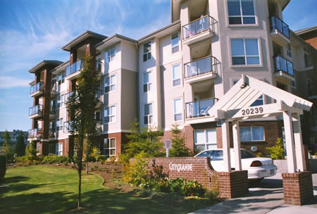74 Unit Condominium Project – Langley, BC