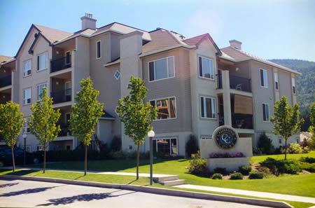 94 Unit Condominium Project – Salmon Arm, BC
