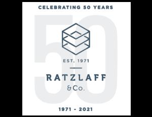Ratzlaff & Co. 50 Years