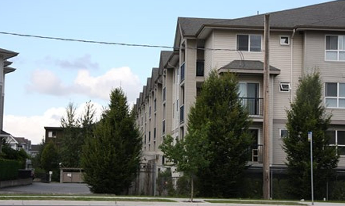 West 56 Apartments Langley